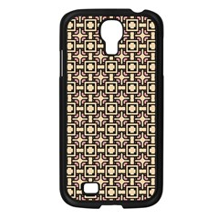 Lumnezia Samsung Galaxy S4 I9500/ I9505 Case (black) by deformigo