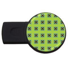 Lemona Usb Flash Drive Round (2 Gb) by deformigo