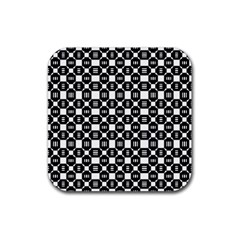 Mindoro Rubber Coaster (square)  by deformigo