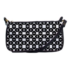 Mindoro Shoulder Clutch Bag by deformigo