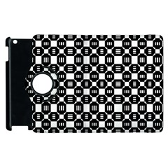 Mindoro Apple Ipad 3/4 Flip 360 Case by deformigo