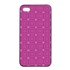 Paomia Iphone 4/4s Seamless Case (black) by deformigo