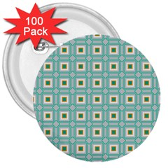 Maradhoo 3  Buttons (100 Pack)  by deformigo