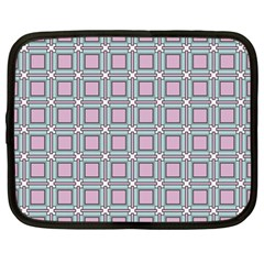 Arrifana Netbook Case (large) by deformigo