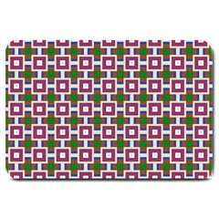 Campitello Large Doormat  by deformigo