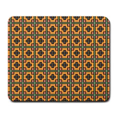 Banyan Large Mousepads by deformigo