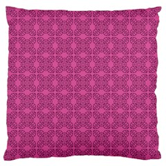 Nigella Large Cushion Case (one Side) by deformigo