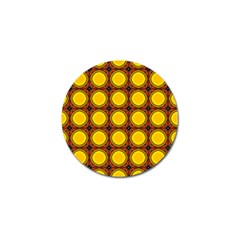 Clivius Golf Ball Marker (10 Pack) by deformigo