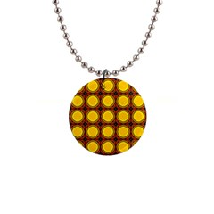 Clivius 1  Button Necklace by deformigo
