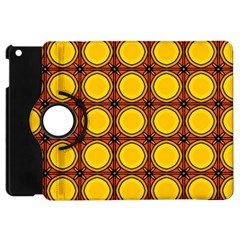 Clivius Apple Ipad Mini Flip 360 Case by deformigo