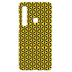 Murdo Samsung A9 Black Uv Print Case