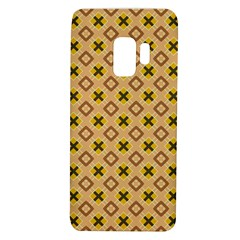 Virginia Samsung Galaxy S9 Tpu Uv Case by deformigo