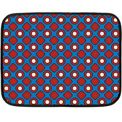 Ladysmith Double Sided Fleece Blanket (mini)