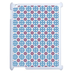 Doriskos Apple Ipad 2 Case (white) by deformigo