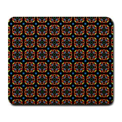 Frazee Large Mousepads by deformigo