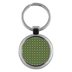 Gordium Key Chain (round) by deformigo