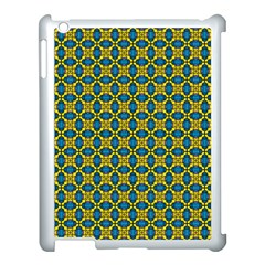 Gordium Apple Ipad 3/4 Case (white) by deformigo