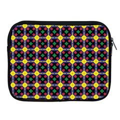 Wakpala Apple Ipad 2/3/4 Zipper Cases by deformigo