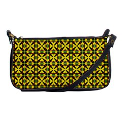 Bertha Shoulder Clutch Bag by deformigo