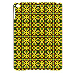 Bertha Apple Ipad Pro 9 7   Black Uv Print Case by deformigo