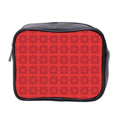 Flander Mini Toiletries Bag (two Sides)