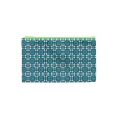 Ningaloo Cosmetic Bag (xs) by deformigo
