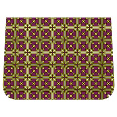 Megara Buckle Messenger Bag by deformigo