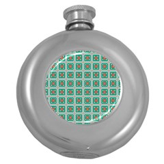 Waitomo Round Hip Flask (5 Oz) by deformigo