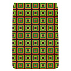 Satafi Removable Flap Cover (l) by deformigo