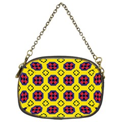 Memphis Chain Purse (two Sides) by deformigo