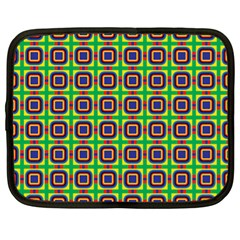 Tioga Netbook Case (xl) by deformigo