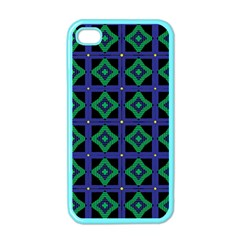Vineta Iphone 4 Case (color) by deformigo