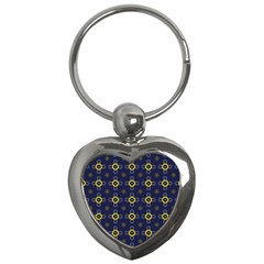 Tanheli Key Chain (heart) by deformigo