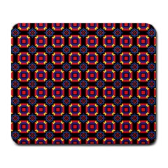 Irrigon Large Mousepads by deformigo