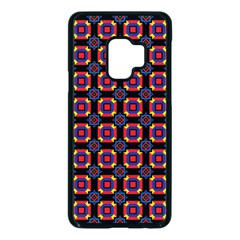 Irrigon Samsung Galaxy S9 Seamless Case(black) by deformigo
