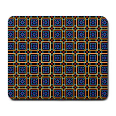 Crosslake Large Mousepads by deformigo