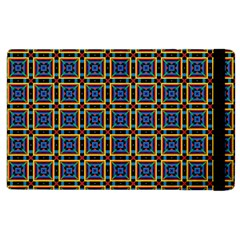 Crosslake Apple Ipad 3/4 Flip Case by deformigo
