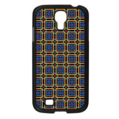 Crosslake Samsung Galaxy S4 I9500/ I9505 Case (black) by deformigo