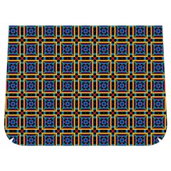 Crosslake Buckle Messenger Bag by deformigo