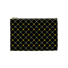 Jazz Cosmetic Bag (medium) by deformigo