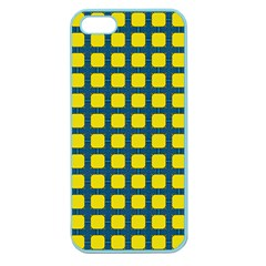 Thonis Apple Seamless Iphone 5 Case (color) by deformigo