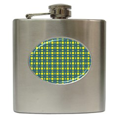 Wannaska Hip Flask (6 oz)