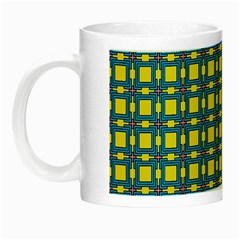 Wannaska Night Luminous Mugs