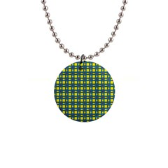 Wannaska 1  Button Necklace