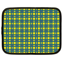 Wannaska Netbook Case (Large)