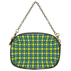 Wannaska Chain Purse (One Side)
