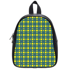 Wannaska School Bag (Small)