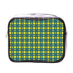 Wannaska Mini Toiletries Bag (One Side)