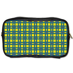 Wannaska Toiletries Bag (Two Sides)