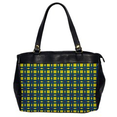 Wannaska Oversize Office Handbag